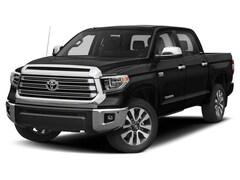 New 2019 Toyota Tundra SR5 5.7L V8 Truck CrewMax for sale in Charlottesville