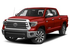 New 2019 Toyota Tundra SR5 5.7L V8 Truck CrewMax Hanover PA