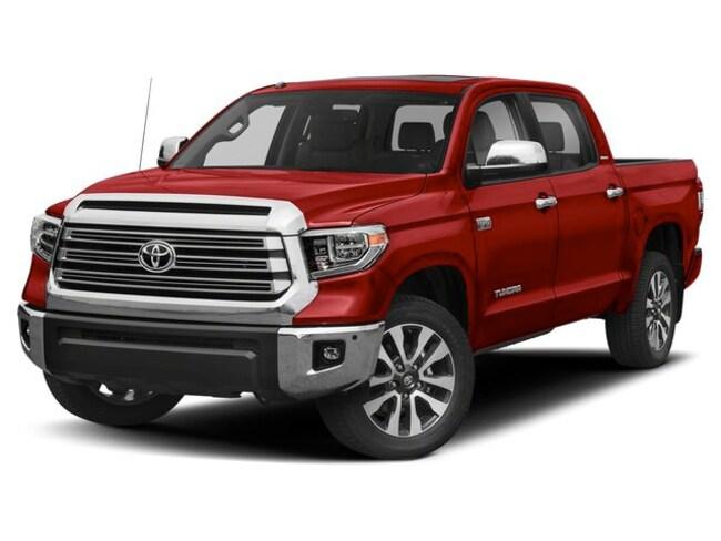 New 2019 Toyota Tundra SR5 5.7L V8 Truck CrewMax in Easton, MD