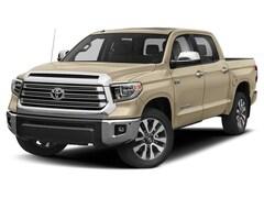 2019 Toyota Tundra C/M LV8 SR5 Truck CrewMax