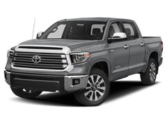 New 2019 Toyota Tundra Limited 5.7L V8 Truck CrewMax in Portsmouth, NH