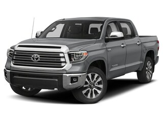 New 2019 Toyota Tundra Limited 5.7L V8 Truck CrewMax Medford, OR