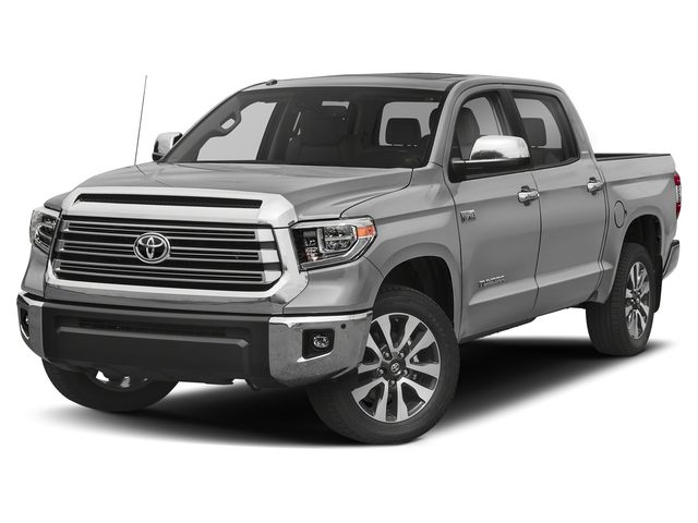 Featured New 2019 Toyota Tundra Platinum 5.7L V8 Truck CrewMax for sale in Corona, CA