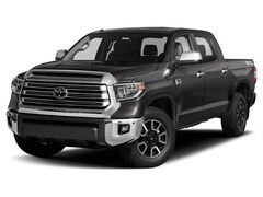 New 2019 Toyota Tundra 1794 5.7L V8 Truck CrewMax in Easton, MD