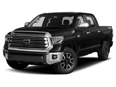 New 2019 Toyota Tundra 1794 5.7L V8 Truck CrewMax 5TFAY5F10KX825671 for sale in Riverhead, NY
