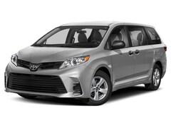 New 2019 Toyota Sienna Limited 7 Passenger Van 011058 in Hiawatha, IA