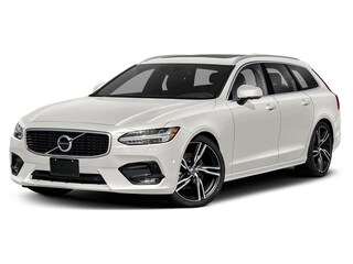 New 2019 Volvo V90 T5 R-Design Wagon YV1102GM5K1087037 for Sale in Van Nuys, CA