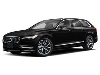 New  2019 Volvo V90 T5 Inscription Wagon in Chattanooga, TN