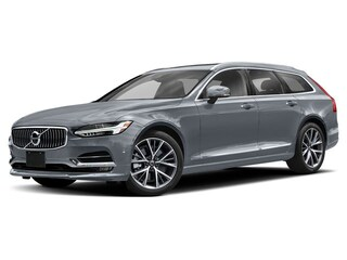 2019 Volvo V90 T5 Inscription Wagon YV1102GL0K1092301