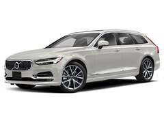 2019 Volvo V90 T6 Inscription Wagon for sale in Milford, CT at Connecticut's Own Volvo