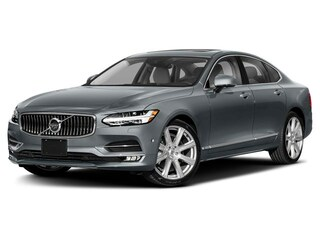 New  2019 Volvo S90 T5 Momentum Sedan in Chattanooga, TN