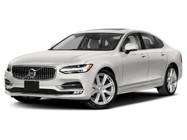 2019 Volvo S90 T5 Momentum Sedan for sale in Milford, CT at Connecticut's Own Volvo