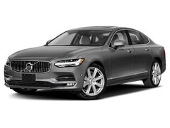 New 2019 Volvo S90 T5 Momentum Sedan in Fort Washington, PA