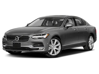 New Volvo Cars  2019 Volvo S90 T5 Momentum Sedan for sale in Hyannis, MA