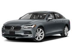 2019 Volvo S90 LVY102MKXKP080230 for sale in Austin, TX