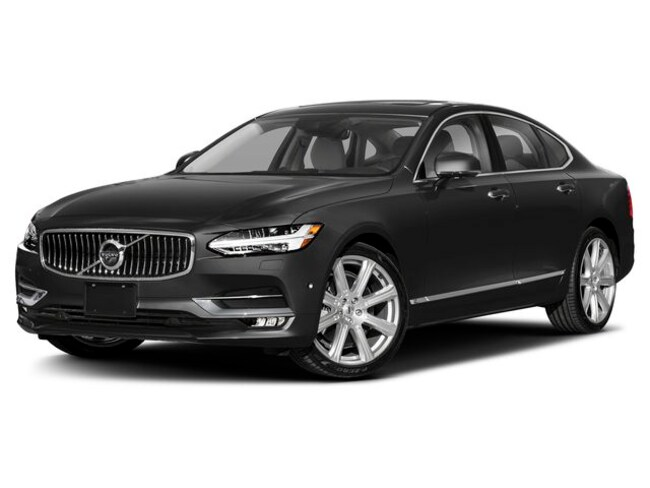 New 2019 Volvo S90 T6 Momentum Sedan For Sale/Lease San Francisco, CA
