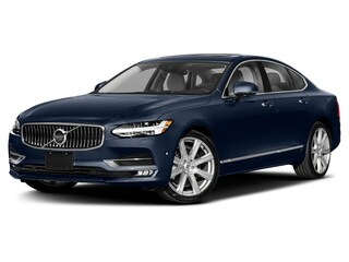 New Volvo vehicles 2019 Volvo S90 T6 Momentum Sedan 00V19242 for sale near you in Owings Mills, MD near Baltimore
