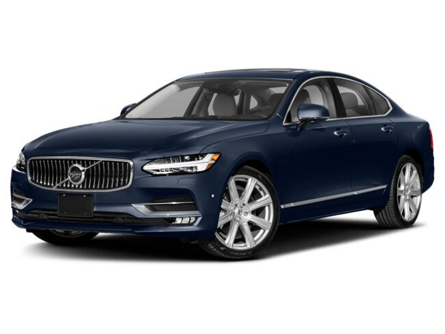 2019 Volvo S90 T6 Momentum Sedan for sale in Milford, CT at Connecticut's Own Volvo
