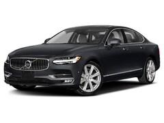 New 2019 Volvo S90 T6 Momentum Sedan VN-KP109763 LVYA22MK2KP109763 in Cincinnati, OH