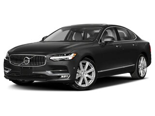 New 2019 Volvo S90 T6 Inscription Sedan in Canton, OH