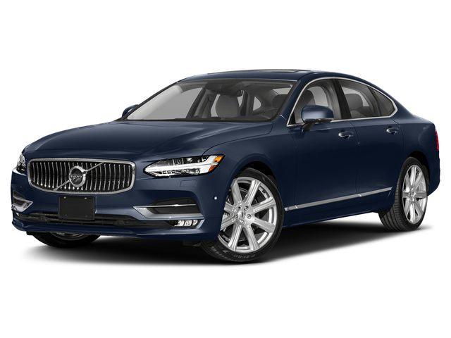 Volvo s90 lease rates