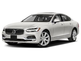 New 2019 Volvo S90 T6 Inscription Sedan V19056 in Albany, NY
