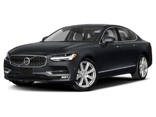 New Volvo 2019 Volvo S90 T6 Inscription Sedan in Cleveland, OH