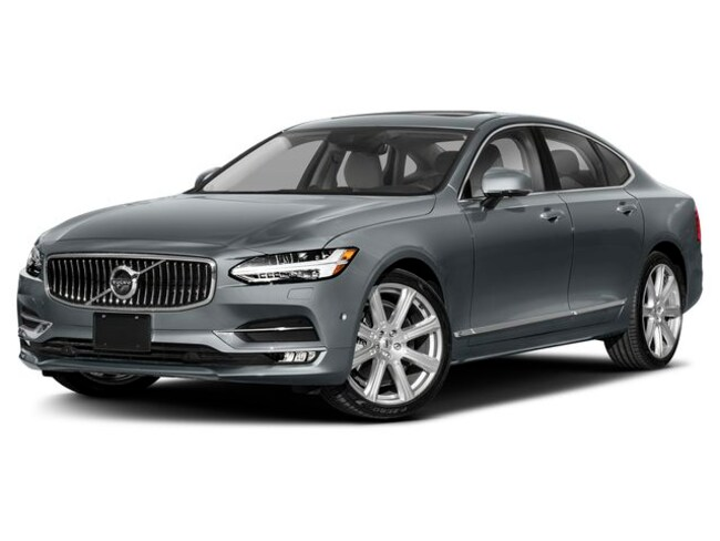 New 2019 Volvo S90 T6 Inscription Sedan Boston