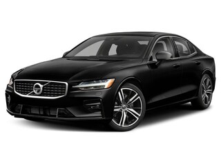 New 2019 Volvo S60 T5 R-Design Sedan 7JR102FM0KG006970 KG006970 in Huntsville, AL