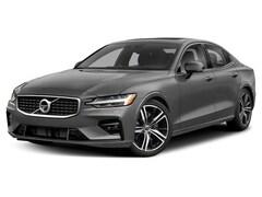 New 2019 Volvo S60 T5 R-Design Sedan for sale in East Hanover, NJ