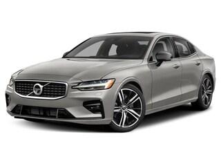 New Volvo Models for sale 2019 Volvo S60 T5 R-Design Sedan 7JR102FM4KG003814 in Burlingame, CA