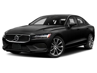 New 2019 Volvo S60 T6 Momentum Sedan 19V421 in Ithaca, NY