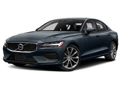 New 2019 Volvo S60 T6 Momentum Sedan 7JRA22TK6KG002208 Williamsville NY