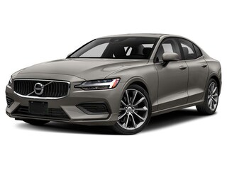 New 2019 Volvo S60 T6 Momentum Sedan 19V420 in Ithaca, NY