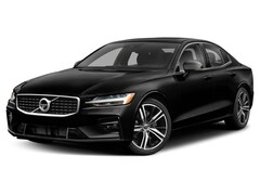 2019 Volvo S60 7JRA22TM3KG003043 for sale in Austin, TX