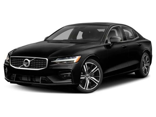 New 2019 Volvo S60 T6 R-Design Sedan For sale near Bethlehem PA