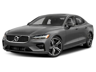 New 2019 Volvo S60 T6 R-Design Sedan 19V021 in Danville, PA