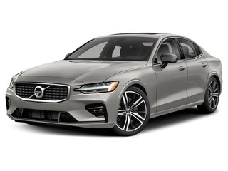 New 2019 Volvo S60 T6 R-Design Sedan 7JRA22TM4KG006016 in Perrysburg, OH