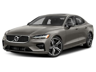 New 2019 Volvo S60 T6 R-Design Sedan 7JRA22TM1KG004112 in Boise