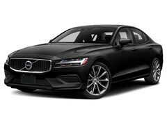 New 2019 Volvo S60 T6 Inscription Sedan 19V521 in Ithaca, NY