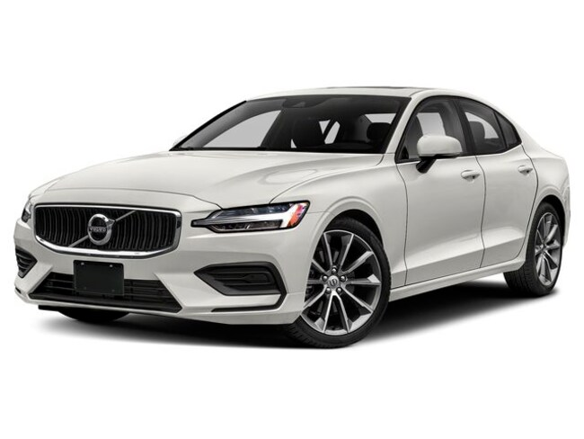 New 2019 Volvo S60 T6 Inscription Sedan for sale/lease Cleveland OH