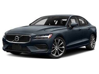 New 2019 Volvo S60 T6 Inscription Sedan 7JRA22TL7KG004154 in Waukesha, WI