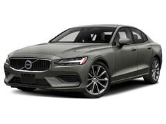 New 2019 Volvo S60 T6 Inscription Sedan for sale in Lebanon, NH at Miller Volvo of Lebanon