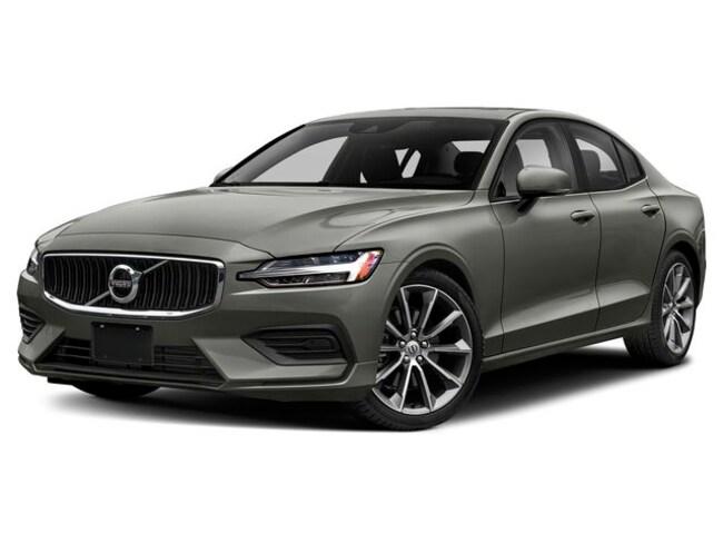 New 2019 Volvo S60 T6 Inscription Sedan