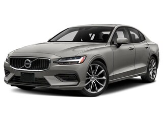 New 2019 Volvo S60 T6 Inscription Sedan 7JRA22TL9KG004513 in Boise