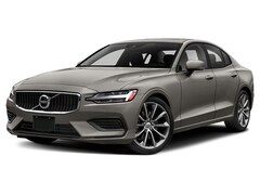New 2019 Volvo S60 T6 Inscription Sedan in Fort Washington, PA