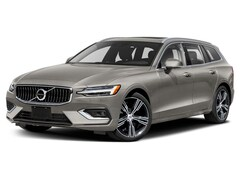 New 2019 Volvo V60 T6 Inscription Wagon YV1A22SL0K1005532 in Edison