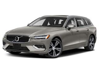 New 2019 Volvo V60 T6 Inscription Wagon YV1A22SL0K1005532 in Edison
