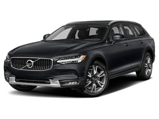 New 2019 Volvo V90 Cross Country T5 Wagon YV4102NK7K1077369 In Summit NJ