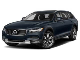 New Volvo for sale  2019 Volvo V90 Cross Country T5 Wagon YV4102NK7K1078358 in West Chester, OH